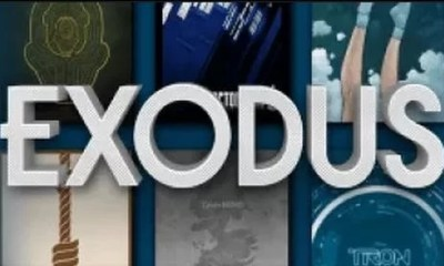 Exodus Kodi-Add-On