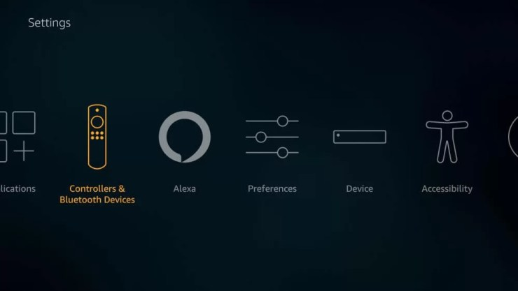 How to Pair Alternate FireStick Remote