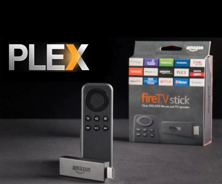 Plex for Fire TV