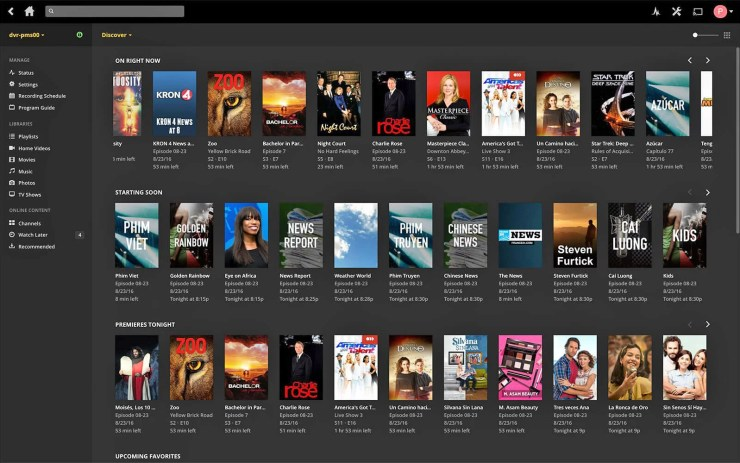 How to Install Plex on Roku