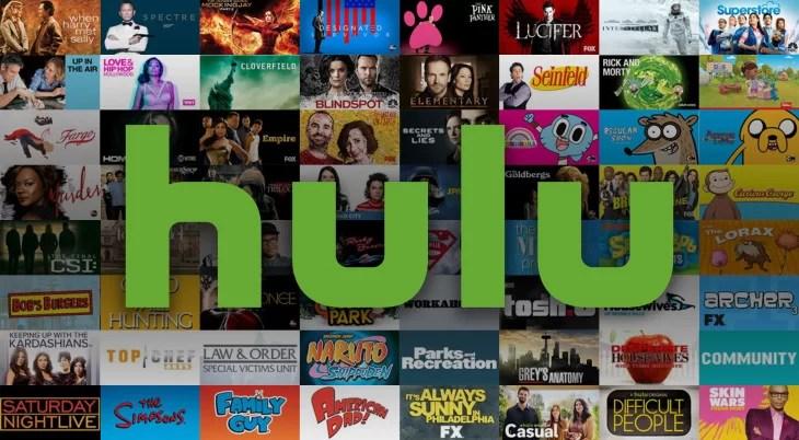 Hulu for Mac