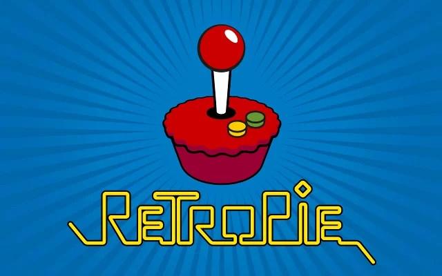 Raspberry Pi Retro Games