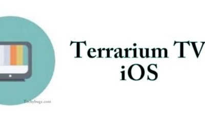 Terrarium TV iOS
