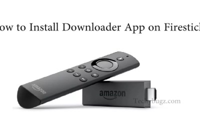 Firestick Downloader
