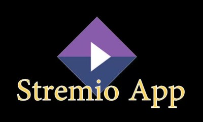 Stremio App