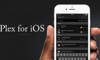 Plex for iOS
