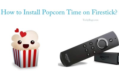 Popcorn Time on FireStick