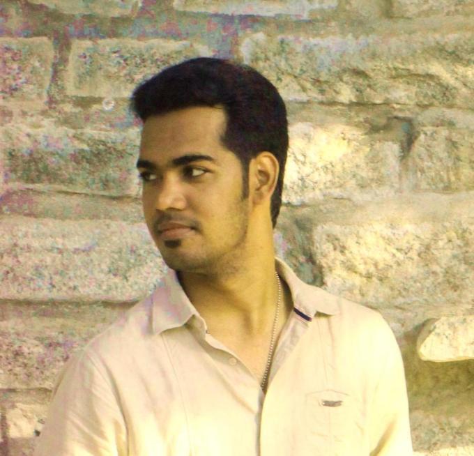 Prakash Yuvaraj