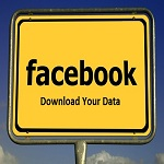 How to Download a Copy of Your Facebook Account Data
