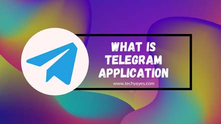 What is Telegram App