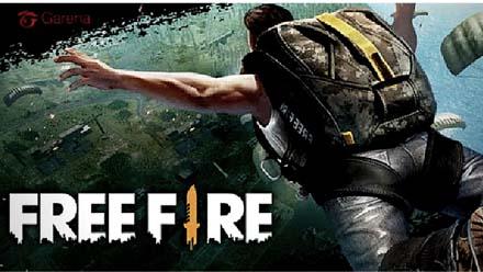FreeFire Name With Stylish Font