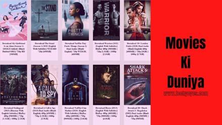 Movies Ki Duniya