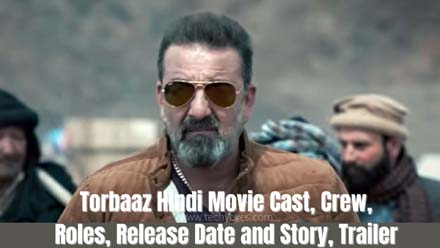Torbaaz Hindi Movie