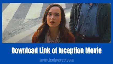 Inception Movie Download Filmyzilla