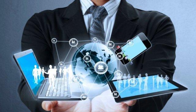 Digital Technology Platforms