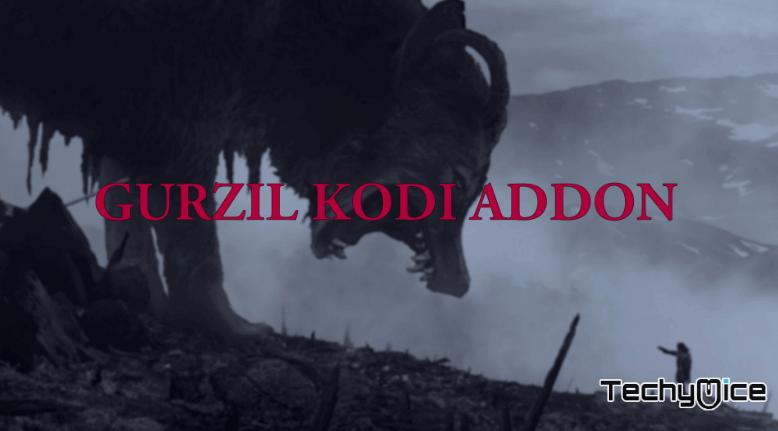 Kodil Addon