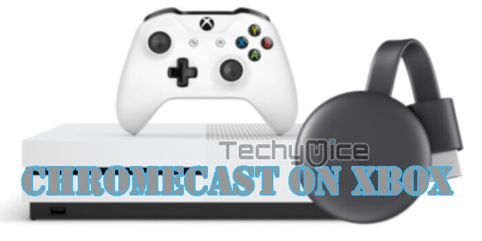 Xbox One Cast To Device