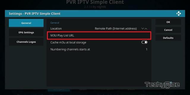 How to Install IPTV on Xbox One & Xbox 360 using Kodi? [2019