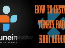 How to Install Tunein Radio Kodi Addon in 2019? - TechyMice
