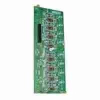 Panasonic KX-TDA1186- 8 port analog card outside line
