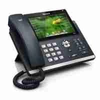 Yealink T48S Ultra elegant gigabit IP phone