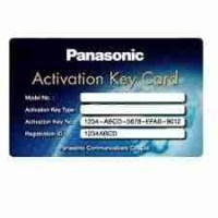 20 users license for panasonic NS500
