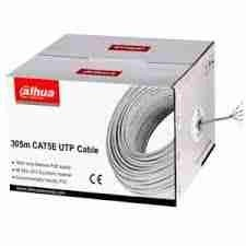 Dahua UTP CAT6 Cable