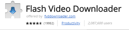 Best Chrome Extensions For Downloading Videos