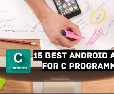 best andriod apps for c programming