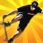 skate board games for android