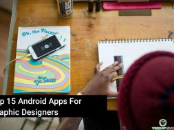top android apps for graphic designers