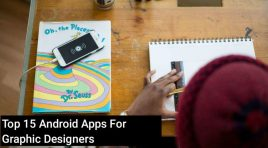 Top 15 Android Apps For Graphic Designers  2020
