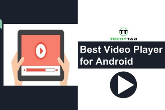 best video players fro android