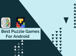 best puzzle games for android 2018