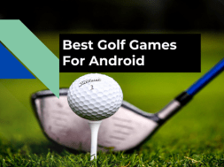best android golf games