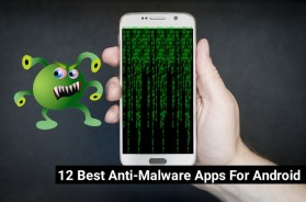 Antivirus for Android smartphones