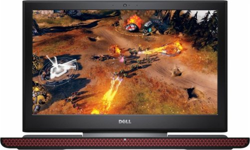 Dell Inspiron 15 7000 Series Gaming Edition