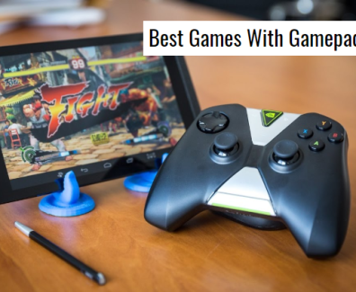 Best Games With Gamepad Support