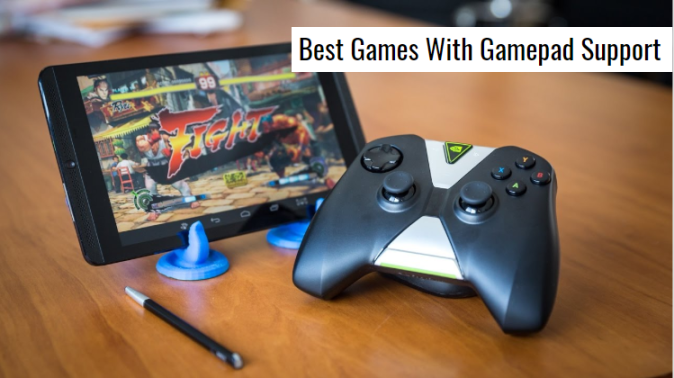 Best Games With Gamepad Support For Android