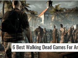 Best Walking Dead Games For Android