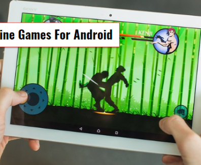 Best Oflline Games For Android