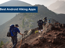 best-android-hiking-apps