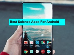 best-science-apps-for-android
