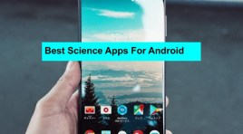 Top 12 Best Science Apps For Android in 2019 | Free Download