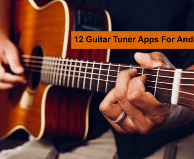 guitar tuner apps for android