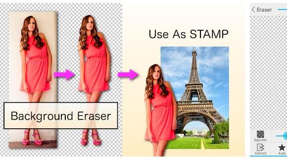 Background Eraser | HandyCloset