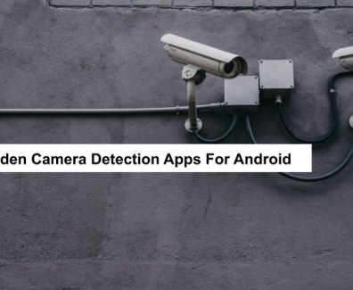 hidden camera detection apps for android