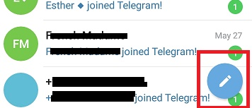 How To Add Someone On Telegram