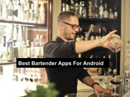 best bartender apps