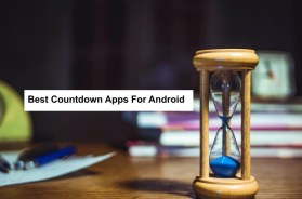 best countdown apps for android